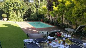 Riversong Guest House, Гостевые дома  Кейптаун - big - 143