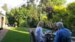 Riversong Guest House, Гостевые дома  Кейптаун - big - 137