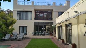 Riversong Guest House, Гостевые дома  Кейптаун - big - 144