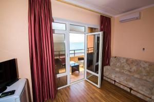 Отель Максим - фото 25