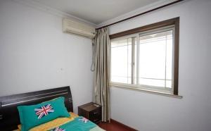 Suzhou Amusement Land Family Apartment, Apartmány  Suzhou - big - 25