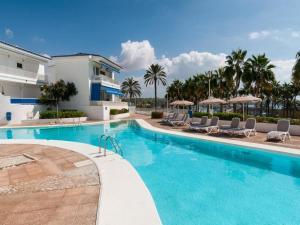 Ocean32, Ferienhäuser  Pasito Blanco - big - 11