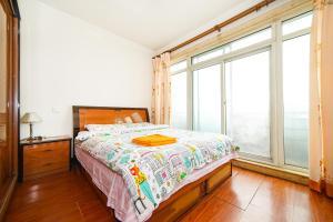 Suzhou Amusement Land Family Apartment, Apartmanok  Szucsou - big - 1