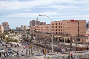 INMálaga Guadalmedina, Apartmány  Málaga - big - 20