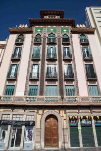 INMálaga Guadalmedina, Apartmány  Málaga - big - 7