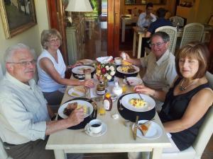 Riversong Guest House, Гостевые дома  Кейптаун - big - 114