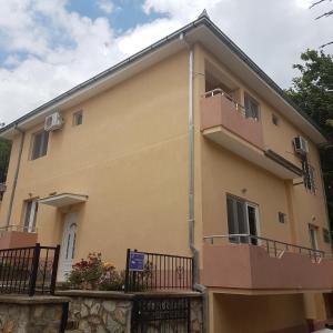 Apartmani Milica Dojran