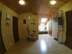 Divnomorye Guest House, Affittacamere  Divnomorskoye - big - 24