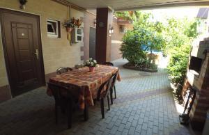 Divnomorye Guest House, Affittacamere  Divnomorskoye - big - 34