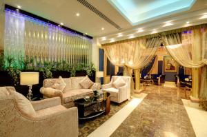 Sanam Hotel Suites - Riyadh, Апарт-отели  Эр-Рияд - big - 19