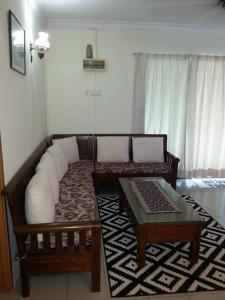 Kencana Homestay. Homely feel in the city, Дома для отпуска  Куала-Лумпур - big - 9