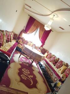 Residence Achraf, Агадир