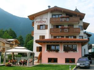obrázek - Hotel Villa Fosine