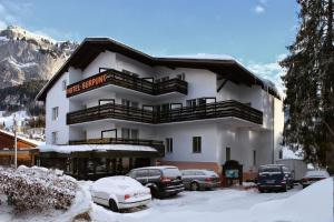 Hotel Surpunt, Hotel  Flims - big - 25