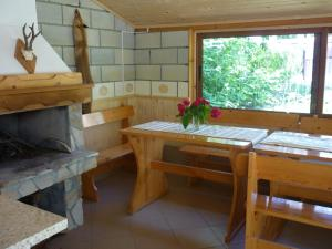 Guestrooms Maria