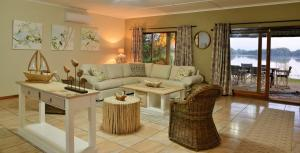 River View Lodge, Lodges  Kasane - big - 3