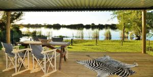 River View Lodge, Lodges  Kasane - big - 2
