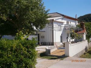 Gvačić House, Apartments  Supetarska Draga - big - 34