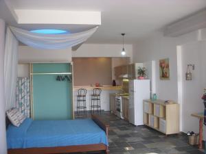 Seascape Apartment, Appartamenti  Faliraki - big - 1