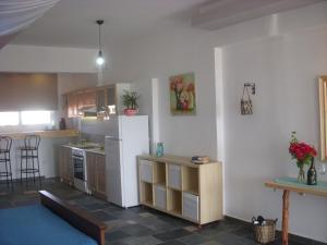 Seascape Apartment, Ferienwohnungen  Faliraki - big - 11