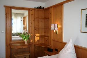 Alpenflair Ferienwohnungen Whg 202, Apartmány  Oberstdorf - big - 7