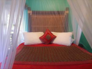 Cabañas La Luna, Hotely  Tulum - big - 81