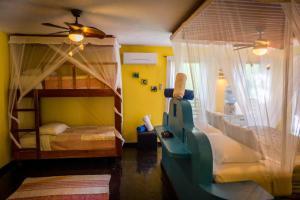Cabañas La Luna, Hotely  Tulum - big - 82
