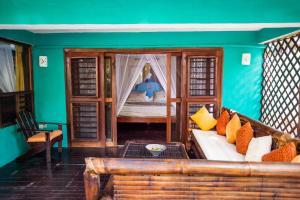 Cabañas La Luna, Hotely  Tulum - big - 83