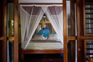 Cabañas La Luna, Hotely  Tulum - big - 84