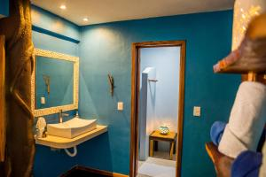Cabañas La Luna, Hotely  Tulum - big - 86
