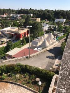 Villa Selva di Fasano, Appartamenti  Selva di Fasano - big - 4