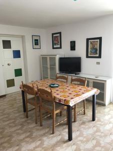 Villa Selva di Fasano, Appartamenti  Selva di Fasano - big - 11