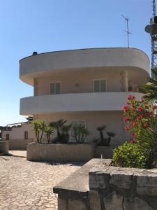 Villa Selva di Fasano, Appartamenti  Selva di Fasano - big - 13