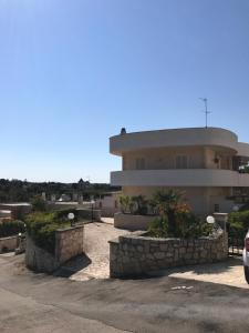 Villa Selva di Fasano, Appartamenti  Selva di Fasano - big - 16