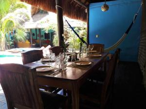 Cabañas La Luna, Hotely  Tulum - big - 90