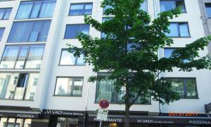 Mars, Апартаменты  Мюнхен - big - 6
