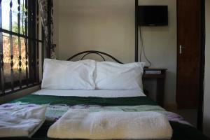 Mwanga Lodges & Campsite