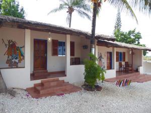 Hotel Kasa Afrikana