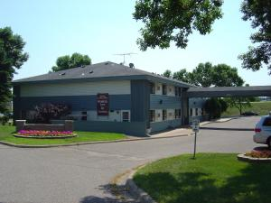 Nearby hotel : Wakota Inn and Suites