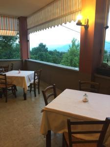 La Locanda dei Ciciu, Hotel  Villar San Costanzo - big - 22