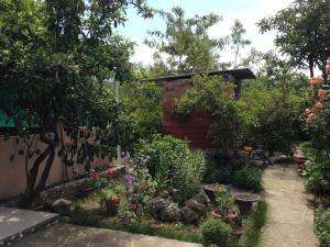 Гостевой дом На Чанба 5 - фото 17