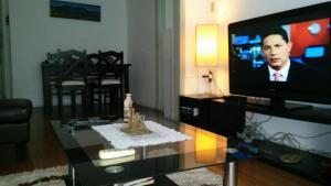 Apartamento 3 Dormitorios en parque Rodó, Appartamenti  Montevideo - big - 11