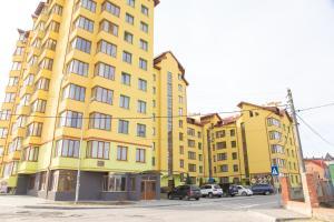Apartment na Shashkevicha 16, Appartamenti  Truskavets - big - 2
