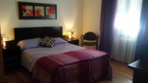 Apartamento 3 Dormitorios en parque Rodó, Appartamenti  Montevideo - big - 12