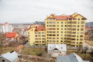 Apartment na Shashkevicha 16, Appartamenti  Truskavets - big - 3