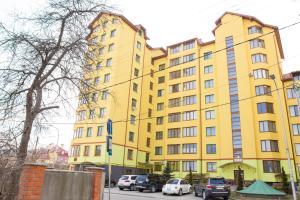 Apartment na Shashkevicha 16, Appartamenti  Truskavets - big - 4