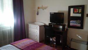 Apartamento 3 Dormitorios en parque Rodó, Appartamenti  Montevideo - big - 13