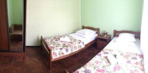 Гостевой дом На Чанба 5 - фото 10
