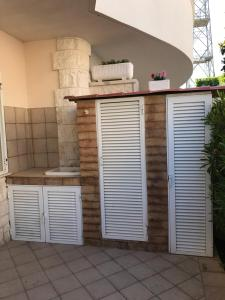 Villa Selva di Fasano, Appartamenti  Selva di Fasano - big - 24