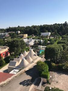 Villa Selva di Fasano, Appartamenti  Selva di Fasano - big - 26